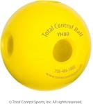 Hole BASEBALL-12 Ball Package - TCB-12L-74
