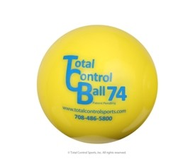 BASEBALL 06 Ball Package - TCB-06L-74
